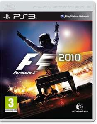 F1 2010 (PS3) + (Xbox) für 18,65 € incl.Versand !- Zavvi -