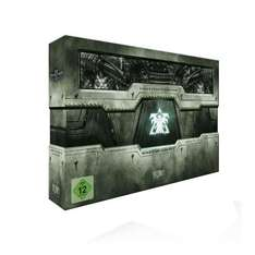 StarCraft II: Wings of Liberty - Collectors Edition 39.99€ offline bei Müller