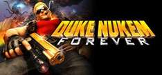 [Steam] Duke Nukem Forever