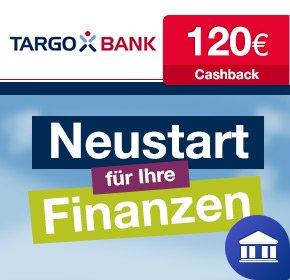 5.000,- Euro Kredit über 12 Monate mit rechnerischen Gewinn [Targobank+Qipu]