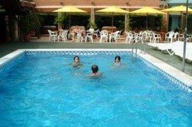 Supergeil: 5 Tage Costa Brava inkl Flug Hotel ab Frankfurt Juni für 59 Euro