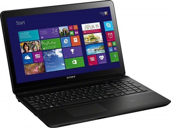 [Lokal]Sony Notebook SVF1521a7eb in Heidelberg [nur 7.3.2014!] für 388 Euro