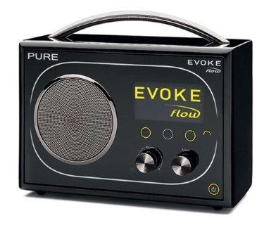 Pure Evoke Flow Internetradio / DAB/DAB+ Radio für 103,46 €