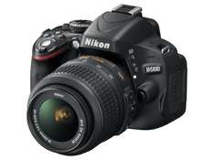 [Lokal]Nikon D5100 18-55VR-Kit in Heidelberg am 8.3. für 359 Euro