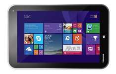 "Toshiba Encore WT8 32GB 8"" Tablet  (Windows 8.1, Intel Atom Quad Core 1.8GHz, 2GB RAM,  Wi-Fi, Bluetooth, 2x Kamera) für 224,12 € @Amazon.co.uk"