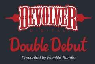 [Steam]/[DRM-Free] Humble Bundle Devolver Double Debut