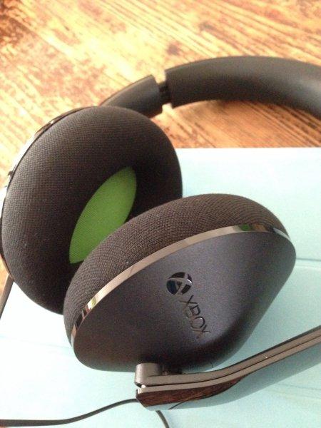 Xbox One Stereo Headset für 64,99€ versandkostenfrei lieferbar