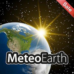 "[Google Play Store ] ""MeteoEarth"""