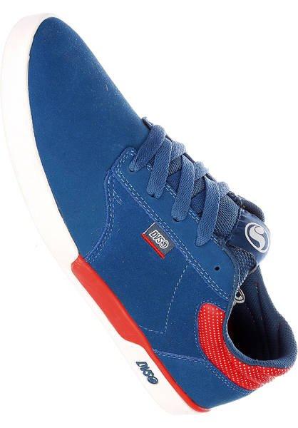 DVS Vapor Schuhe im Titus Daily Deal