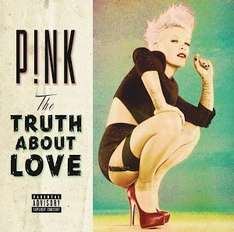 Pink - The Truth About Love (MP3-Album) bei Google Play & AMAZON