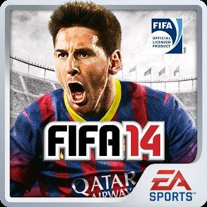 Fifa 14 im google play store kostenlos