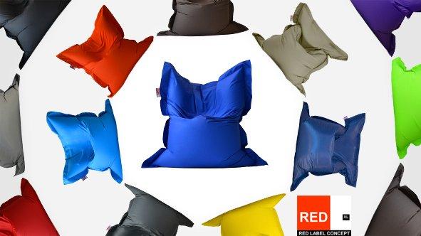 [vente-privee] Farbiges Sitzkissen für 79€