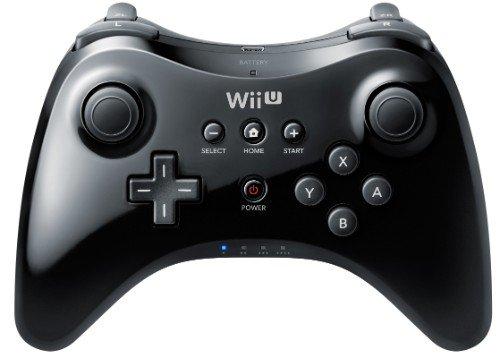 Wii U Pro Controller für 36,94€ ~18% Ersparnis @Mytoys(Neukunden)