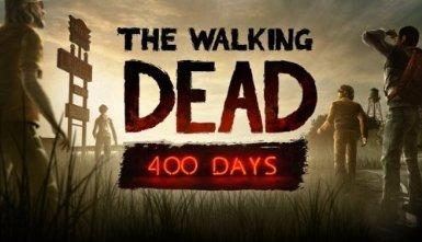[Steam] The Walking Dead: 400 Days (DLC) für 1,21€ @ Amazon.Com