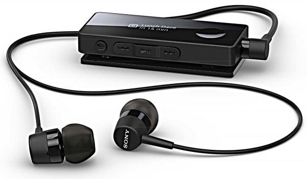 Sony SBH50 Bluetooth In-Ear-Kopfhörer für 20,20€