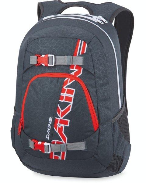 Mindestens 25% Rabatt auf Koffer, Rucksäcke & Taschen von Dakine
