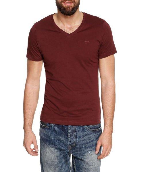 Viele T-Shirts und Hemden von s.Oliver günstig @Amazon