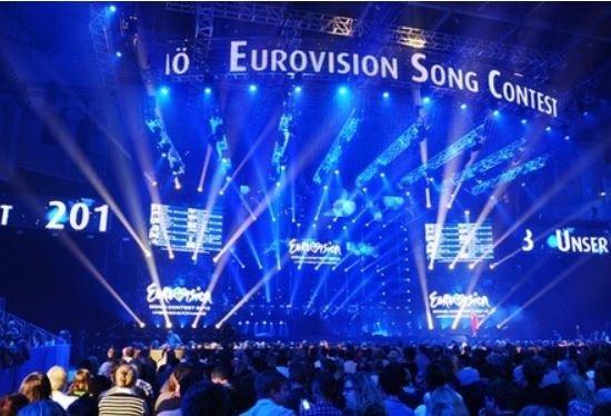 """Groupon - 2 Tickets (PK 2 oder 3) für """"ESC 2014 - Unser Song für Dänemark"""" am 13.03.2014 in der Lanxess Arena Köln ab 19,90 €"""