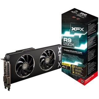 [Mindfactory] XFX Radeon R9 290X - Mindstar - 6 verfügbar