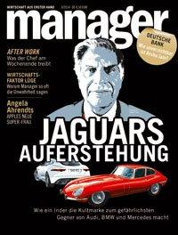 6 Hefte Manager-Magazin für 17,90€ + 10€ Amazon-Gutschein [exclusiv für Studenten]