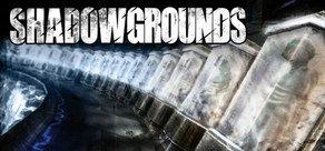[STEAM] Shadowgrounds 90% off