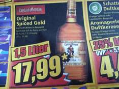 [NORMA] Captain Morgan 1.5Liter