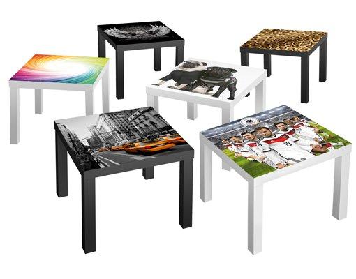 Design Tische Top 21 Motive Für 24,95€ ✔eBay Tagesdeal am 09.03.2014 ✔UVP 39,95€