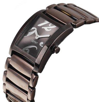 Esprit Damen-Armbanduhr für 28,92€ frei Haus @Amazon