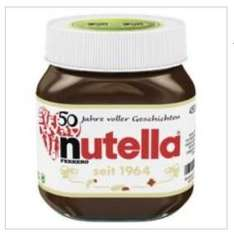 REAL-Offline -  450ml NUTELLA  1,66€-