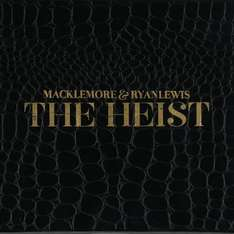 Macklemore & Ryan Lewis - The Heist [Google Play]