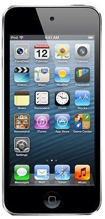 iPod Touch 5G 16GB für 187,99€ NEU bei Amazon