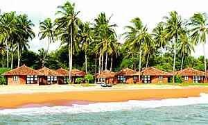 Reise: 1 Woche Sri Lanka ab mehreren Flughäfen (Flug, Transfer, sehr gutes 3,5* Hotel mit Halbpension) 678,- € (Mai)