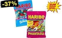 Haribo Fruchtgummi 175-200g verschiedene Sorten für 0,59€ bei Netto ohne Hund