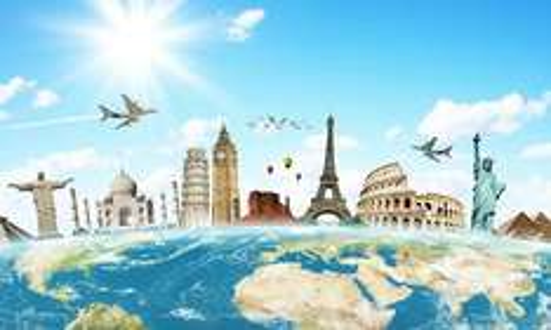 Kleine Weltreise: München, Türkei, Oman, Dubai, Indien, Marokko, Spanien, München vom 27.03 - 29.04, NUR Flüge