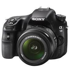 Sony Alpha 58 Kit 18-55 mm (SLT-A58K) bei ebay für 379€