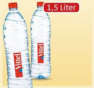 [Penny] VITTEL Natürliches Mineralwasser für 0,39€