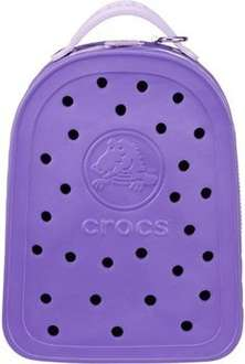 [Amazon] crocs Crocband Backpack 2.0 35106-526-000, Damen Tornistertaschen 18x25x9 cm (B x H x T) für 10,45€