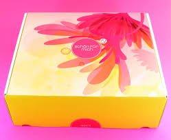 """Rossmann Box """"Schön für mich"""""""
