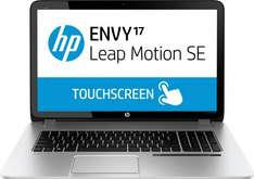 "HP Envy 17-j115sg für 999€ @ HP - 17"" FullHD Touch Laptop mit Core i7-4702MQ, 8GB Ram, 1TB HDD"