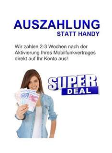 MD O2 Blue All In M Vertrag für rechnerisch 11,99 €/Monat - Allnetflat - 500 MB - SMS Flat - AG 0,- €