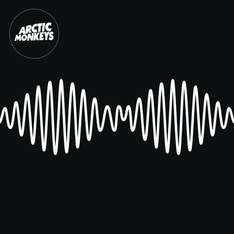Arctic Monkeys - AM für 1,19 €