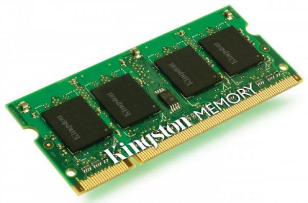 Kingston 4GB DDR3-RAM 1333MHz SO-DIMM sehr günstiger Notebook Arbeitsspeicher @conrad