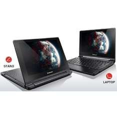 "10,1"" Lenovo IdeaPad A10 Touch 1,8 GHz Quadcore 1GB 16GB Android 4.2 multilingual  179€@cyberport.de"