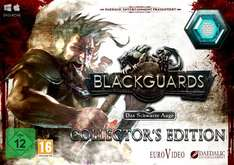 Das Schwarze Auge: Blackguards Collector's Edition [amazon.de]