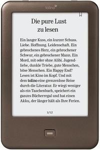 Tolino Shine eBook Reader für 20 Euro als Prämie mit Sweet Dreams Zeitschrift (Backen)
