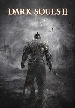 Dark Souls 2 Preorder PC - Steam (nuuvem)