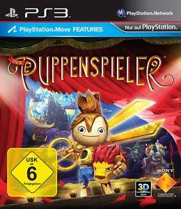 Der Puppenspieler für PS3 für 19,99€ inklusive Versandkosten
