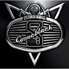 Amazon MP3 Album des Tages: Scorpions - Comeblack  NUR 3,99 €