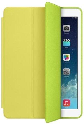 Apple Smart Case gelb für iPad Air: 49,90€ [NBB] Restposten -28%