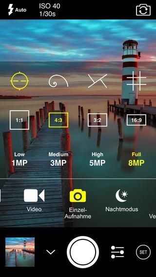 (iPhone)ProCam 2